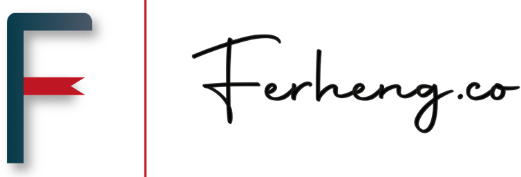 Ferheng.co Logo